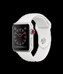 Apple Watch Series 3 GPS + CELLULAR 42mm Viền Nhôm 99% (Nguyên Bản)