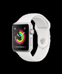 Apple Watch Series 3 GPS + CELLULAR 38mm Viền Nhôm Chưa Active