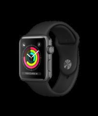 Apple Watch Series 3 GPS  38mm Viền Nhôm - Chính Hãng Mới 100%