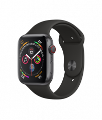 Apple Watch Series 4 GPS + CELLULAR 40mm Viền Nhôm 99% (Nguyên Bản)