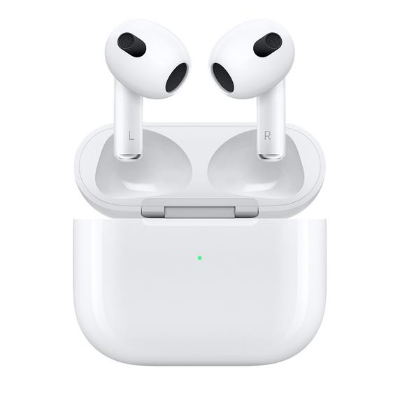 Tai nghe Bluetooth AirPods 2021 Chính Hãng Apple Mới 100%