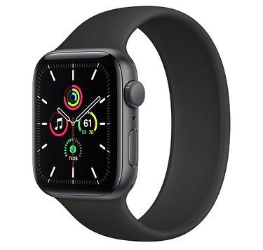 Apple Watch SE GPS 40mm Viền Nhôm Mới 100% Chính Hãng (Nobox)