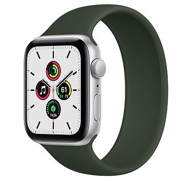 Apple Watch SE GPS 44mm Viền Nhôm Chính Hãng Mới 100%