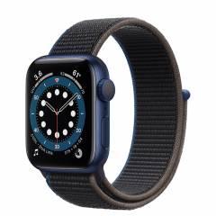 Apple Watch 6 GPS 40mm Dây Cao Su - Viền Nhôm – Chính Hãng Mới 100%