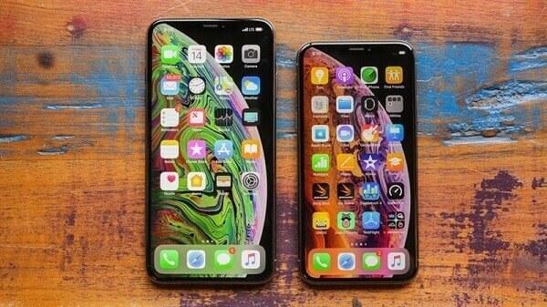 iphone hàng xách tay