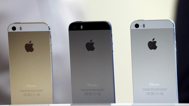 bảo hành iphone hàng xách tay