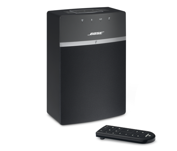 Loa không dây Bose SoundTouch 10