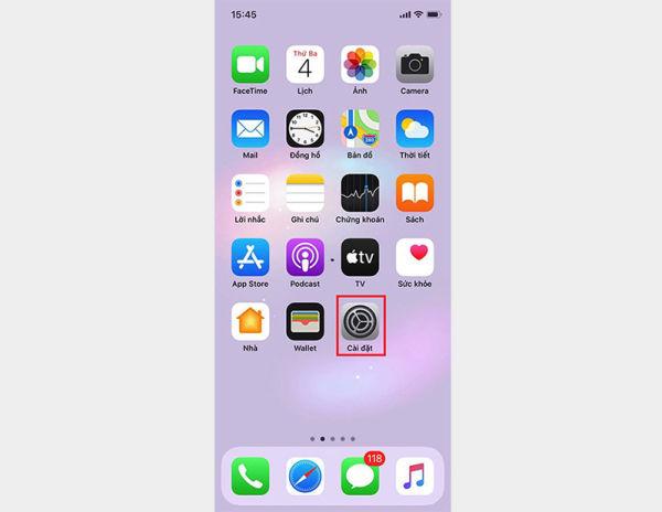 các cách tắt nguồn iphone 12