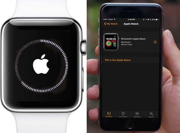 List 17 lỗi thường gặp trên Apple Watch và cách xử lý đơn giản, nhanh chóng