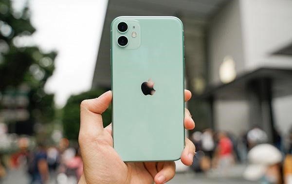 các màu iphone 12