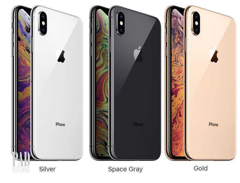 iPhone Xs 64GB là điện thoại được nhiều người lựa chọn sử dụng hiện nay