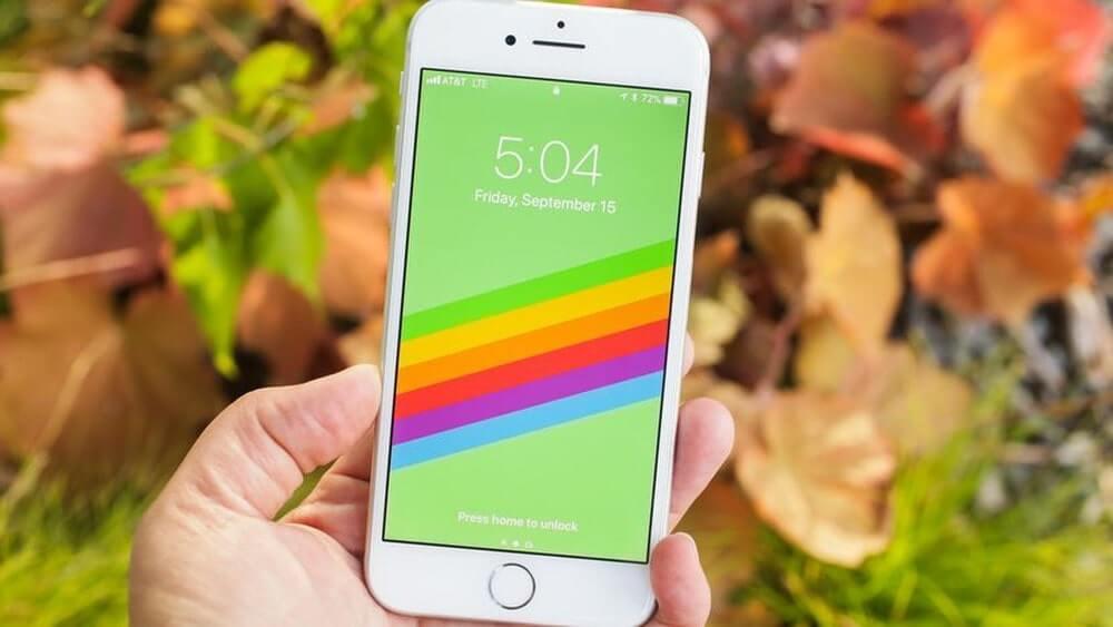 tính năng nổi bật của iphone 8 plus