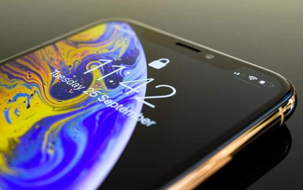 tính năng iphone xs và iphone xs max