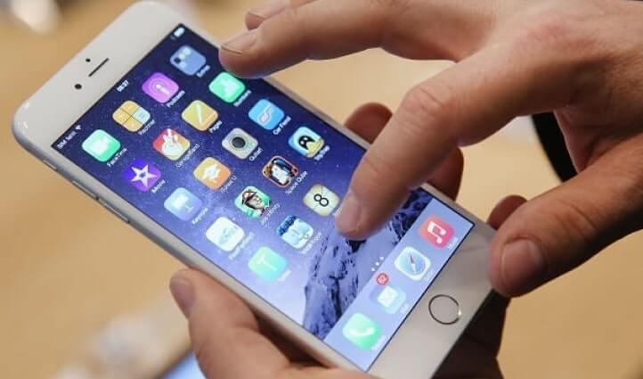 kiểm tra iphone cũ trước khi mua