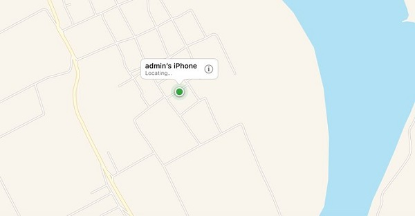 Cách cài đặt định vị điện thoại iPhone tìm vị trí đơn giản nhất 2021