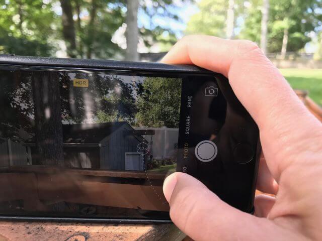 cách dùng iphone 7 plus