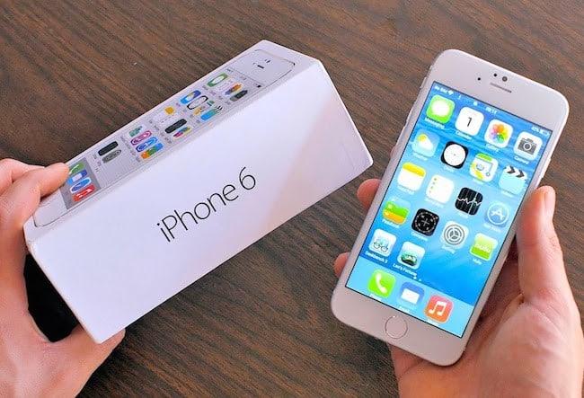Hướng dẫn cách kiểm tra iphone xách tay trước khi mua