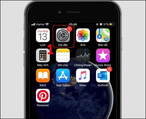 4 Cách lấy lại danh bạ bị mất hoặc đã xóa trên iPhone cực đơn giản