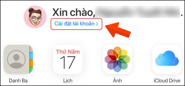 cách lấy lại số điện thoại trên iphone