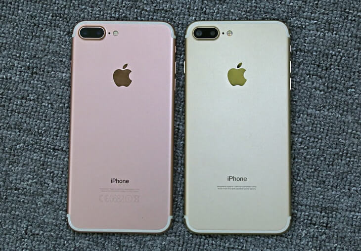 cách phân biệt iphone thay vỏ