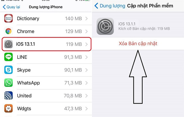 cách reset iphone 6
