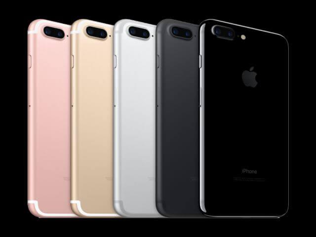 mẹo dùng iphone 7 plus
