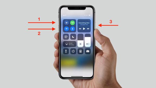 Các cách tắt nguồn iPhone 12, 12 mini, 12 Pro Max dễ thực hiện