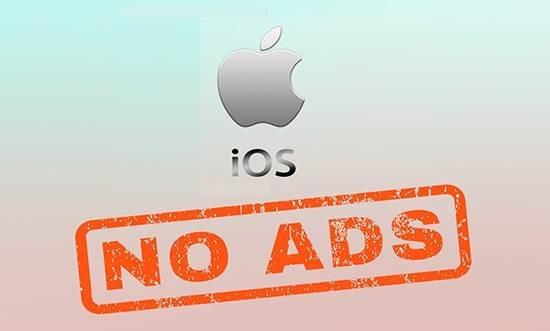 cách tắt quảng cáo cho iphone chính xác