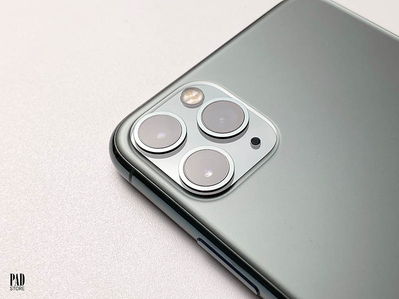 Camera iPhone 11 Pro Max 64GB
