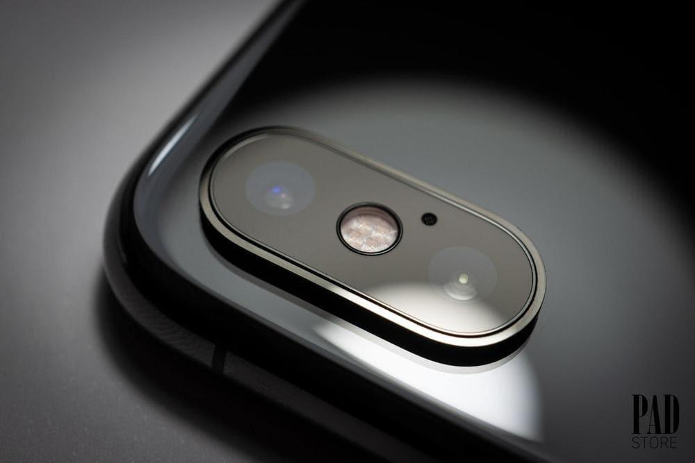camera iphone xs max đài loan