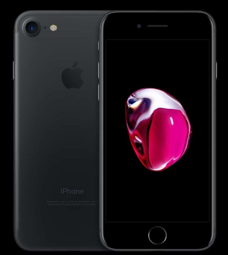 cấu hình iphone 7 plus chuẩn