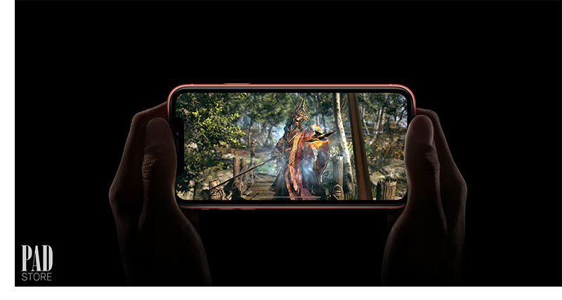 Chơi game trên iPhone XS Max
