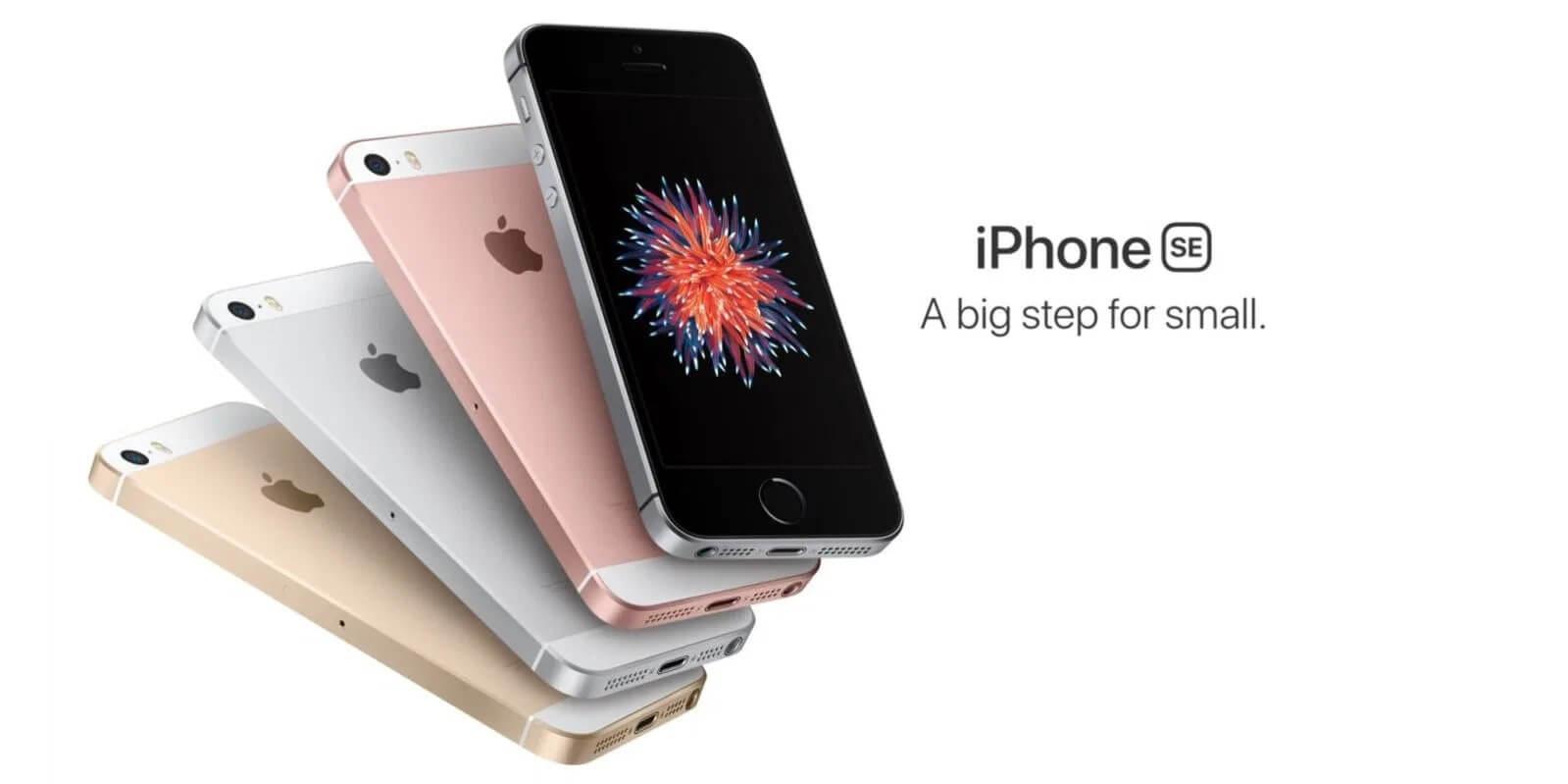 Những tính năng nổi bật của iPhone SE bạn không nên bỏ qua