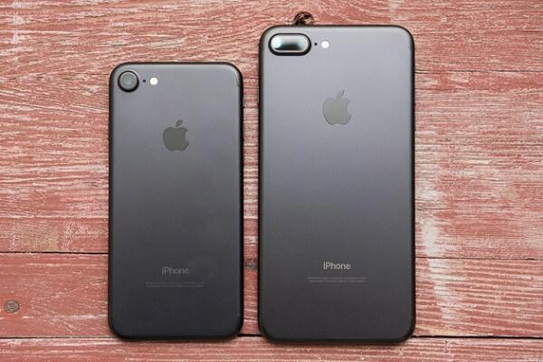 Chụp hình siêu nét cùng iPhone 7 và 7 Plus