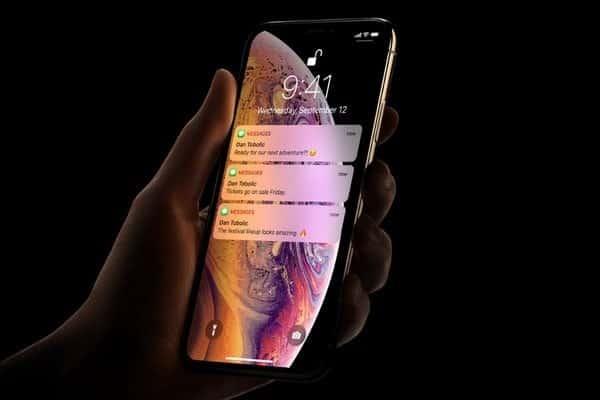 đánh giá có nên mua điện thoại ip xs max