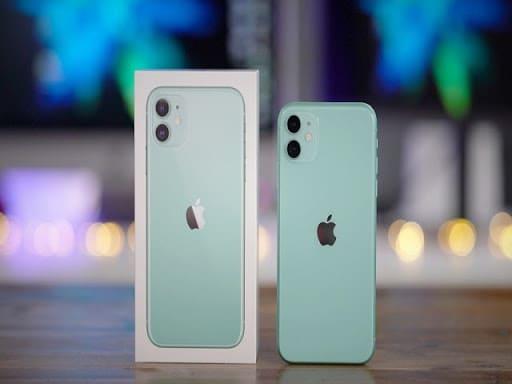 có nên mua iPhone 11