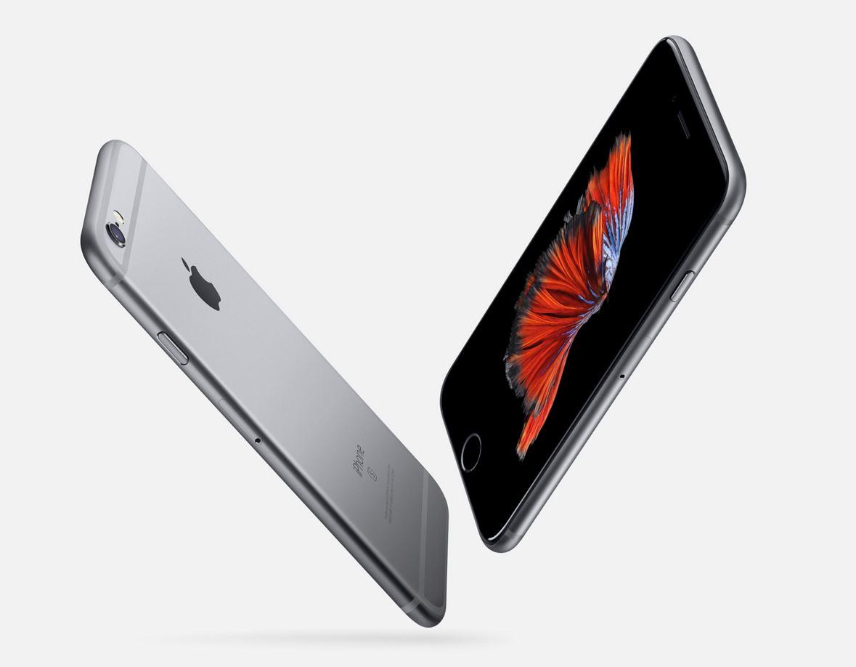 có nên mua iphone 6 plus 16gb không