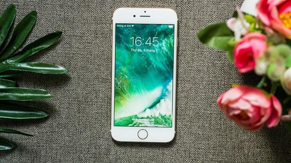 có nên mua iphone trôi bảo hành