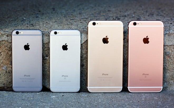 có nên mua iphone cũ không