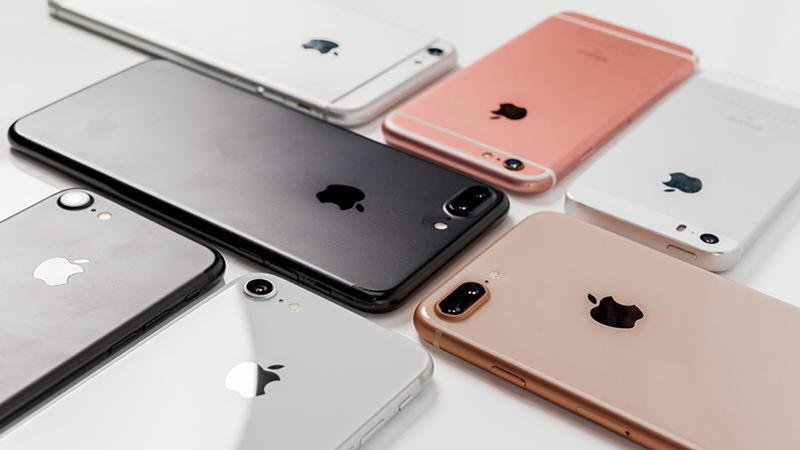 có nên mua iphone đời cũ không