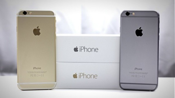 có nên mua iphone trả bảo hành