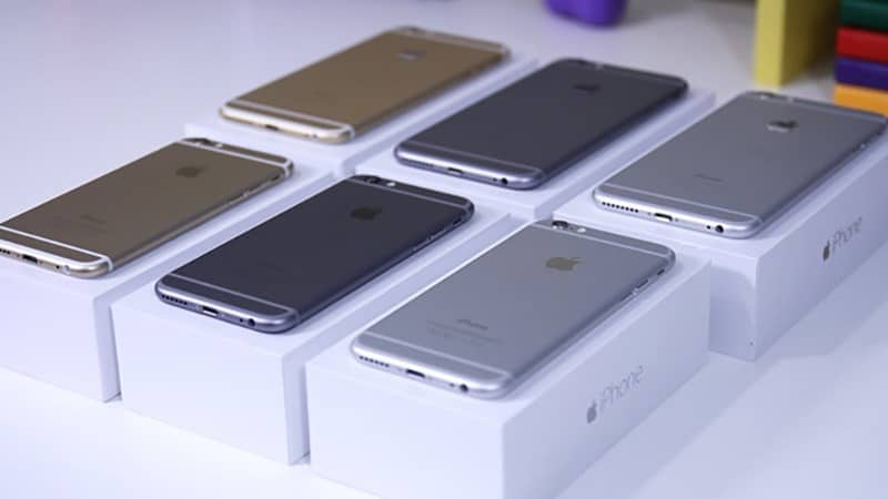 có nên mua iphone trả bảo hành không