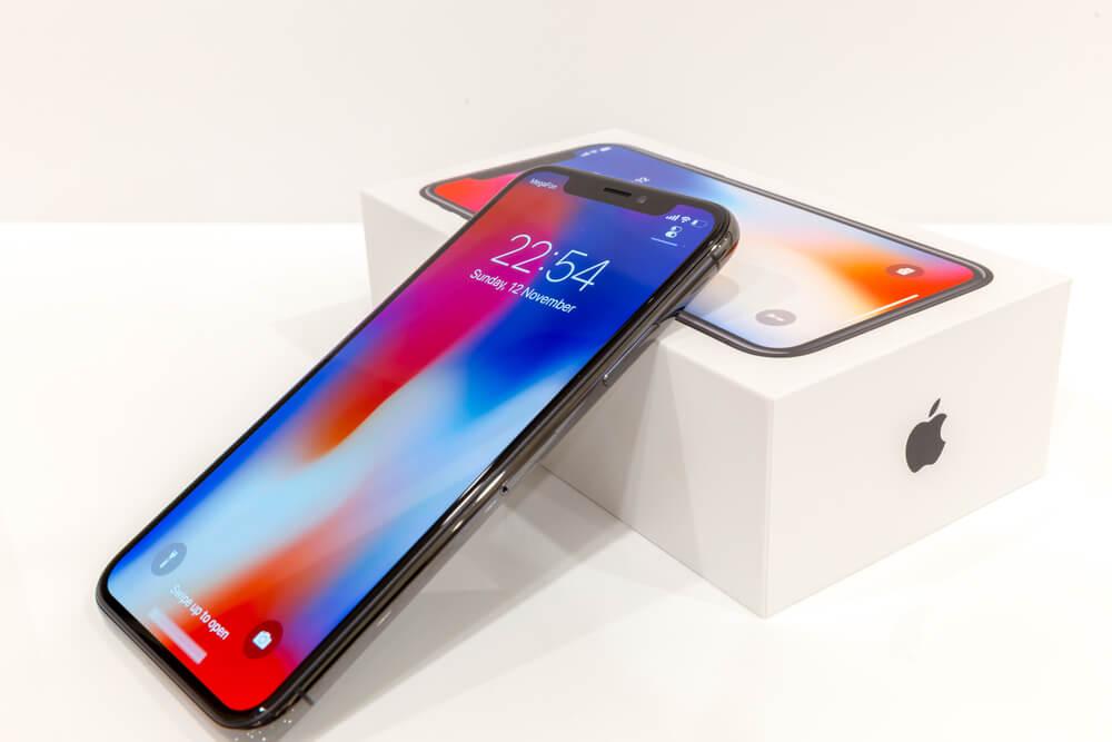 có nên mua iphone x 2020