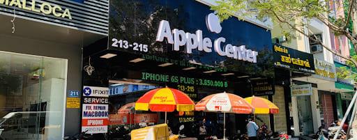 cửa hàng bán iphone đà nẵng