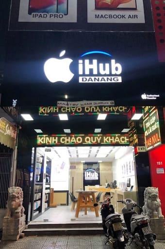 cửa hàng iphone uy tín đà nẵng