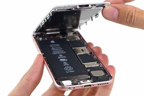 đặc điểm của iphone 6plus