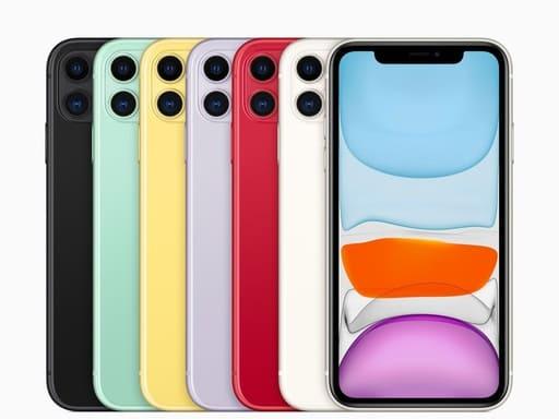 đánh giá chi tiết iPhone 11