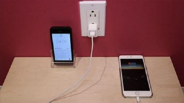 dung lượng pin của iphone 6 plus