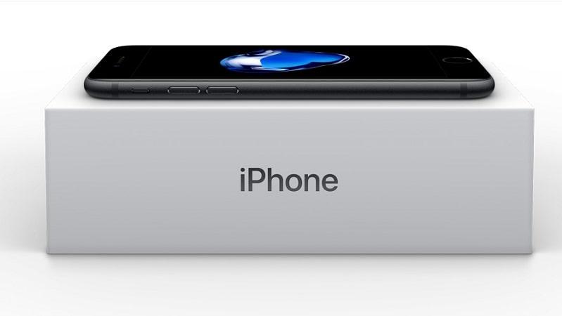 đánh giá camera iphone 7 chi tiết nhất