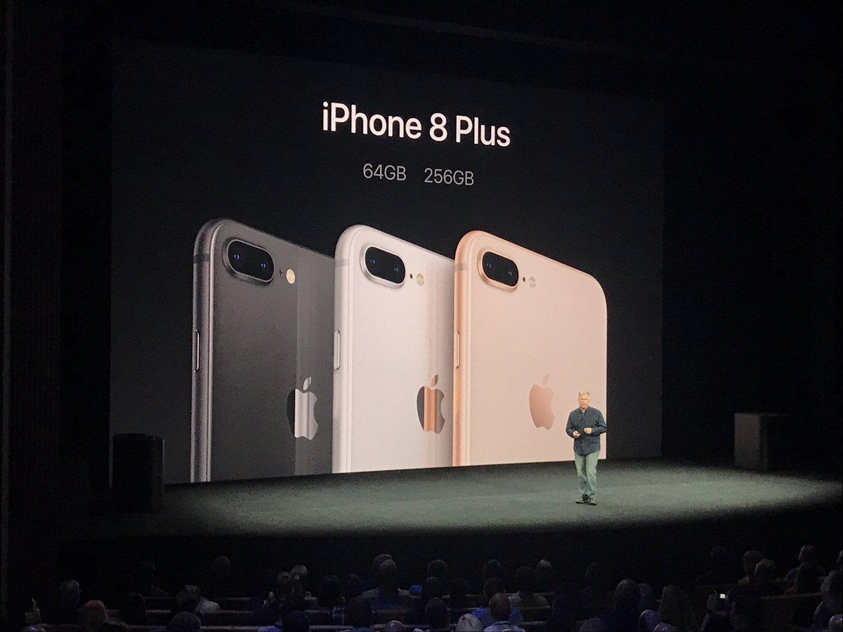 review ip 8 plus